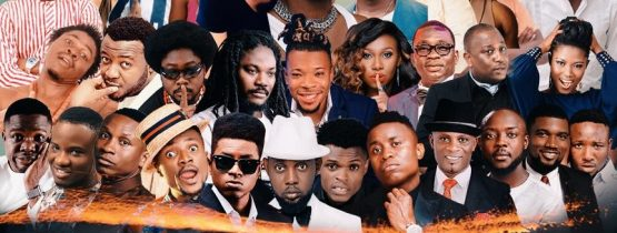 LAGOS DANCE CONCERT 2.0