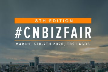 Connect Nigeria Business Fair 2020