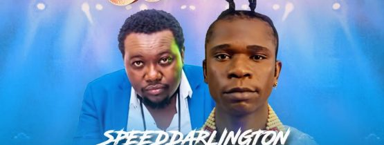 HOME COMING TOUR WITH MR PATRICK & SPEEDDARLINGTON