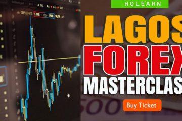 LAGOS FOREX MASTERCLASS