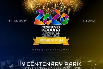 2020 NEWYEAR  COUNTDOWN CELEBR …