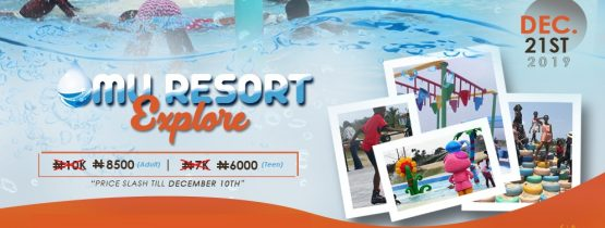 EXPLORE OMU RESORT