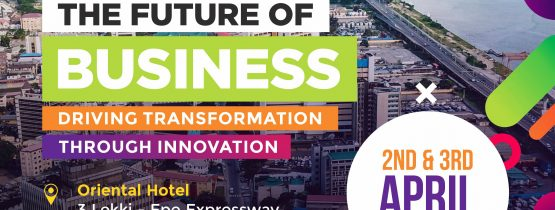 The Future of Business: Driving Transformation through Innovation