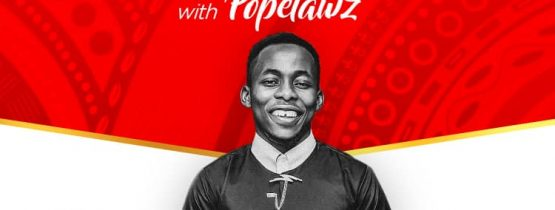 Laughter Concert With PopeLawz