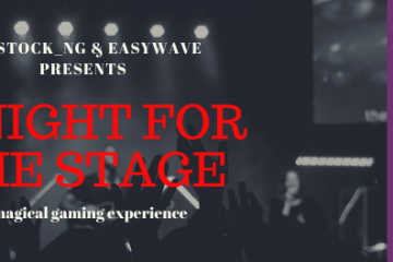 A Night For The Stage