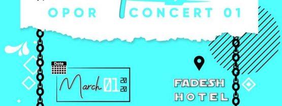 Opor Concert 01