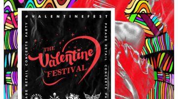THE VALENTINE FESTIVAL