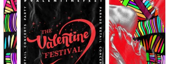 THE VALENTINE FESTIVAL