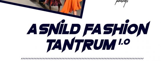 Asnild Fashion Tantrum 1.0