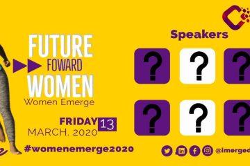 Future Forward Women