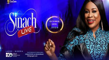 Sinach Live in Concert (SLIC 2020)