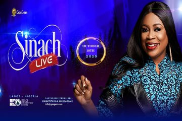 Sinach Live in Concert (SLIC 2 …