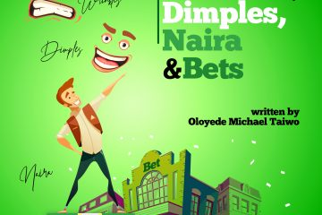 Wrinkles, Dimples, Naira and B …