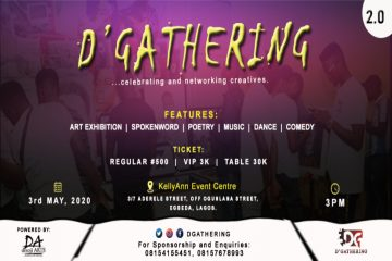 D'Gathering