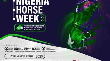 NIGERIA HORSE WEEK 2020