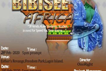 BIBISEE AFRICA