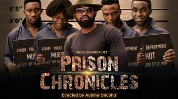 PRISON CHRONICLES