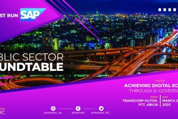SAP Public Sector Roundtable