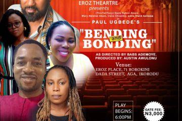 BENDING AND BONDING