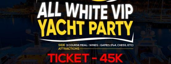 All White VIP Adventure