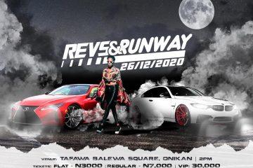 Revs And Runway (2020) Motorsp …