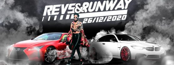 Revs And Runway (2020) Motorsport and Fashion