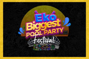 EKO BIGGEST POOL PARTY  FESTIV …
