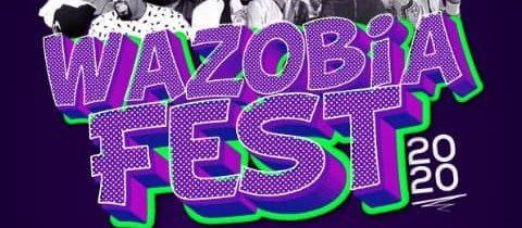 WAZOBIA FESTIVAL 2020