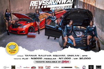 Revs And Runway (2020) Motorsp …