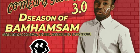 comedy garage 3.0 Dseason of bamhamsam