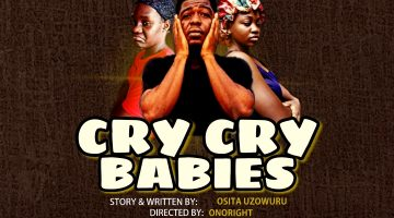 CRY CRY BABIES