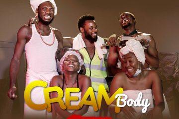 CREAM BODY  (LAGOS THEATRE FES …