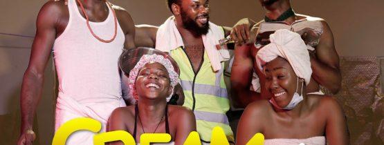 CREAM BODY  (LAGOS THEATRE FESTIVAL) 2021