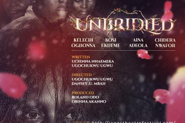 UNBRIDLED (LAGOS THEATRE FESTI …