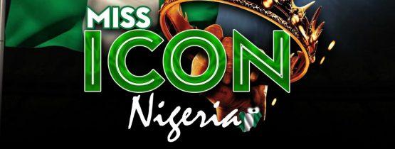 Miss Icon Nigeria 2021