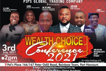 WEALTH CHOICE CONFERENCE 2021