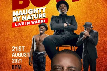 BOVI  NAUGHTY BY NATURE IN WAR …