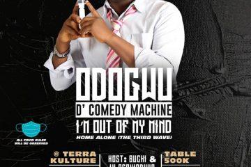 ODOGWU THE COMEDY MACHINE FULL …