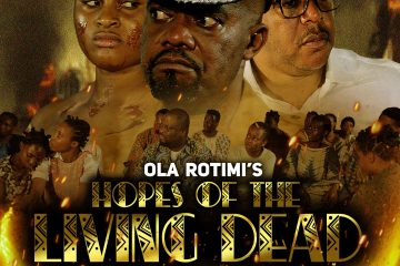 HOPES OF THE LIVING DEAD (A St …