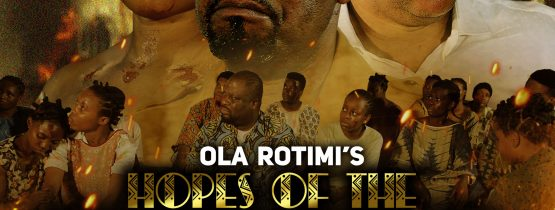 HOPES OF THE LIVING DEAD (A Stage Play)