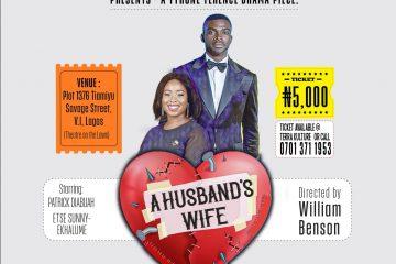 A Husbands Wife